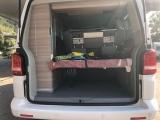 VOLKSWAGEN California Comfortline 4Motion DSG 180cv - foto: 18
