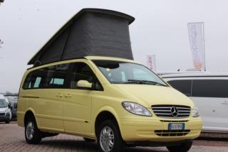 WESTFALIA Marco Polo Mercedes Viano 150cv 4Matic ( 4x4 automatico)
