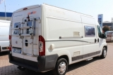 CI INTERNATIONAL Kyros 2 Prestige Fiat 2,3 120cv - foto: 7