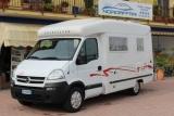 AIESISTEM Projet 404 Opel Movano 115cv - foto: 4
