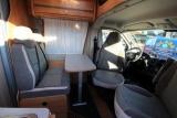 POSSL Roadcamp R Citroen 130cv ( tavolo maggiorato ) - foto: 5