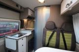 POSSL Roadcamp R Citroen 130cv 3,5t ( Elegance + Truma Diesel ) - foto: 5