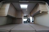 CLEVER Tour 540 Citroen 130cv Pack 1+2 + tetto sollavabile - foto: 14