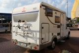 BURSTNER Travel Van T570 Fiat 2.2 MJT - foto: 2