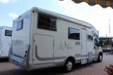 MCLOUIS MC4 70 Fiat 2,3 130cv ( garage + basculante ) - foto: 5