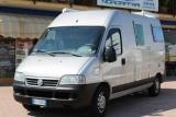 ADRIA Duett L Fiat 2,8 Jtd ( 6 posti viaggio e climatizzatore! ) - foto: 3