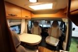 GLOBECAR Campscout B Citroen 160cv 3,5t HEAVY ( Truma Diesel ) - foto: 15