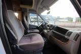 BURSTNER Travel Van T570 Fiat 2.2 MJT - foto: 23