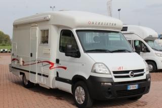 AIESISTEM Projet 404 Opel Movano 115cv