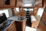 LAIKA X 580 Ford 125cv ( gancio traino ) - foto: 12