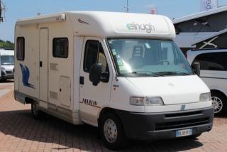 ELNAGH Slim 2 Fiat 2.8 idTD