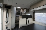 CHALLENGER Genesis 284 Fiat 150cv ( basculante + garage e Truma diesel ) - foto: 10