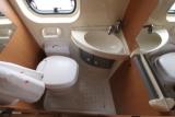 ROLLER TEAM Livingstone 1 Fiat 2,3 MJT 120cv (6 posti viaggio!) - foto: 8
