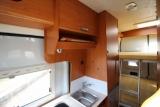 AIESISTEM Projet Van4 2,3 120cv ( Webasto Dual Top e Gancio traino )  - foto: 16