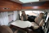 GLOBECAR Globescout R Fiat 2,3 150cv ( finestre tonde ) - foto: 2