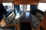 ADRIA Duett L Fiat 2,8 Jtd ( 6 posti viaggio e climatizzatore! ) - foto: 17