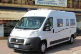 CI INTERNATIONAL Kyros 2 Prestige Fiat 2,3 120cv - foto: 3