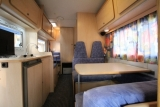 CHAUSSON Welcome 3 Fiat 1.9 Td Servosterzo - foto: 7