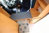 ADRIA Duett L Fiat 2,8 Jtd ( 6 posti viaggio e climatizzatore! ) - foto: 8