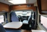 ROLLER TEAM Livingstone 1 Fiat 2,3 MJT 120cv (6 posti viaggio!) - foto: 9