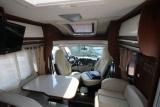 ELNAGH Prince 581 Garage Fiat 2,3 130cv ( clima cabina + tetto ) - foto: 14