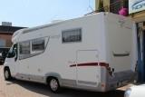 ELNAGH Prince 581 Garage Fiat 2,3 130cv ( clima cabina + tetto ) - foto: 3