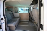 VOLKSWAGEN California Comfortline 140cv Euro5 - foto: 3