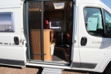 CI INTERNATIONAL Kyros 2 Prestige Fiat 2,3 120cv - foto: 10