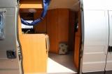 ADRIA Duett L Fiat 2,8 Jtd ( 6 posti viaggio e climatizzatore! ) - foto: 13