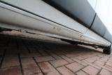 WEINSBERG Cosmos 5511 MQ Fiat 2,8 JTD ( 4 posti letto ) - foto: 23
