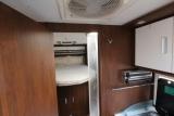 ELNAGH Prince 581 Garage Fiat 2,3 130cv ( clima cabina + tetto ) - foto: 11