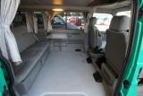 VOLKSWAGEN Multivan T4 2.5 Tdi tetto a soffietto \ webasto \ clima \ gancio traino \ autoacravan - foto: 11