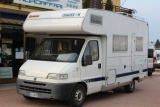 CHAUSSON Welcome 3 Fiat 1.9 Td Servosterzo - foto: 2