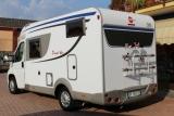 BURSTNER Travel Van T570 Fiat 2.2 MJT - foto: 3