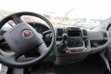 CHALLENGER Genesis 40 Fiat Fiat 2,3 130cv ( Garage + gancio traino)  - foto: 24