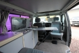 WESTFALIA California Generation VW 2.5 Tdi Euro3 - foto: 22