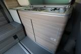 VOLKSWAGEN California Comfortline 140cv 4Motion Euro5 - foto: 9