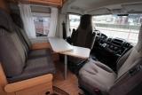 POSSL Roadcamp Fiat 2,3MJT 130cv ( Truma Diesel ) - foto: 20