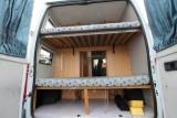 WEINSBERG Cosmos 5511 MQ Fiat 2,8 JTD ( 4 posti letto ) - foto: 17