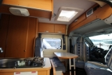 ROLLER TEAM Livingstone 2 Prestige Wagon Fiat 120cv ( gancio traino, rim. 2500kg) - foto: 9