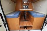 ROLLER TEAM Livingstone 1 Fiat 2,3 MJT 120cv (6 posti viaggio!) - foto: 2
