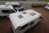 BURSTNER Travel Van 571 Fiat 130cv - foto: 18