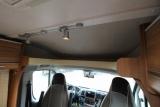 BURSTNER Travel Van T570 Fiat 2.2 MJT - foto: 17