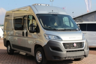 POSSL Roadcamp R Fiat 130cv ( Truma Diesel )
