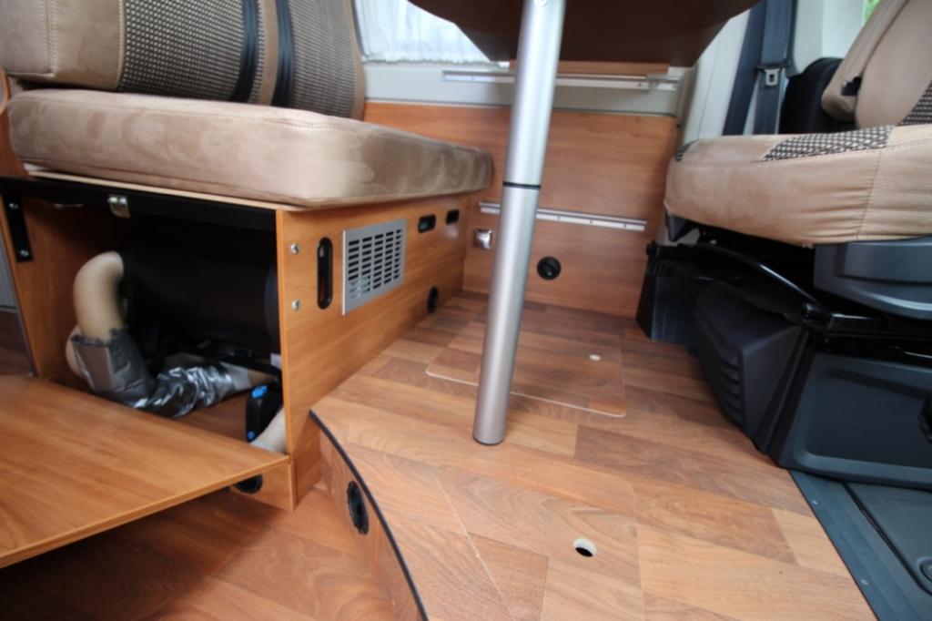 GLOBECAR Globescout R Plus Citroen 160cv 3,5t ( Truma Diesel , CP Plus ) - foto: 15