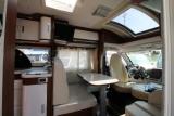 ELNAGH Prince 581 Garage Fiat 2,3 130cv ( clima cabina + tetto ) - foto: 13