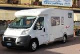 CHALLENGER Genesis 40 Fiat Fiat 2,3 130cv ( Garage + gancio traino)  - foto: 5