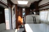 ELNAGH Prince 581 Garage Fiat 2,3 130cv ( clima cabina + tetto ) - foto: 12