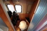 GLOBECAR Roadscout R Citroen 130cv 3,5t - foto: 11