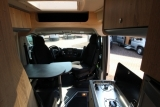 CLEVER Drive 600 Citroen 2,2 Hdi 130cv - foto: 11